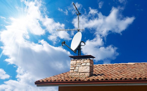 How to Boost an Outdoor TV