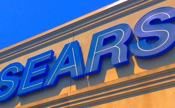 Against Sears - Coupons in