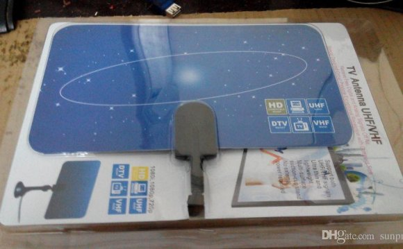 Best Indoor antenna for analog TV